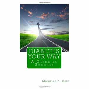 book diabetes your way