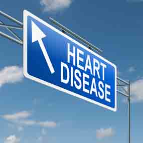 diabete and heart disease