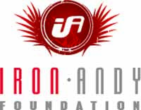 Iron Andy Foundation Logo