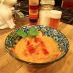 Coconut Squash Bisque Recipe