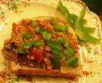 Smoky Vegan Sloppy Joe Recipe