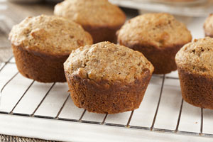 Diabetic Bran Muffin Recipe