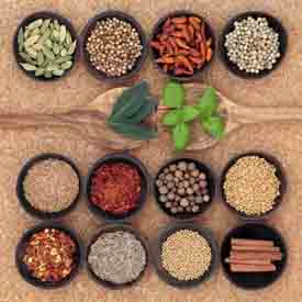 diabetes and herbs
