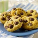 Diabetic Chocolate Chip Cookies – Amazingly Sweet!