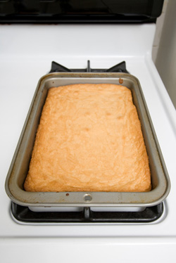 diabetic blond brownie recipe