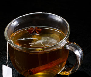 Cinnamon Tea Recipe