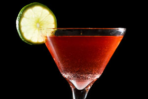 diabetic cranberry punch recipe
